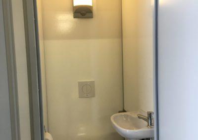 binnenzicht toiletcontainer